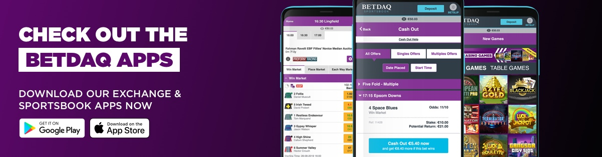 Betdaq mobile betting sportsbook brantham athletic fa vase betting